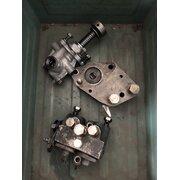 Oiler Return pump Pre-pump oiler