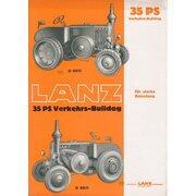 Lanz Bulldog D8511