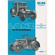 Lanz Bulldog d2531