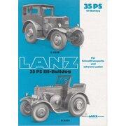 Lanz Bulldog d8531