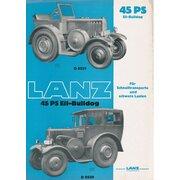 Lanz Bulldog d9531