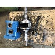 Cylinder Crankshaft Connecting rod