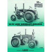 Lanz Bulldog d1506