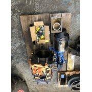 Zylinder, Pleuel, Öler
