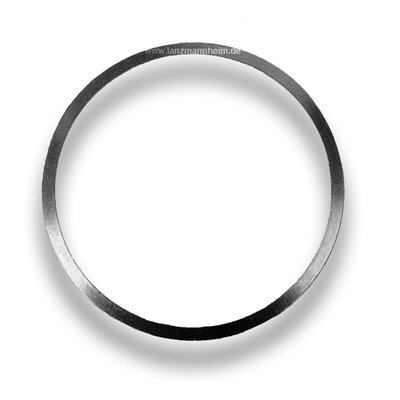 Sealing ring (3 mm) Soft iron ........... .