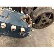 Cylinder Clutch flywheel