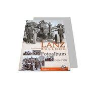 Album fotografico di Lanz Bulldog 1910-1960 parte 1