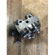 Lubricating oil pump d3606