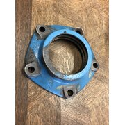 Conversion to shaft seal 4. shaft