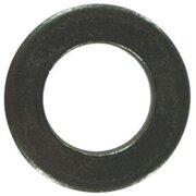 Unterlegscheibe M10, schwarz