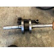 Crankshaft and connecting rod d2816