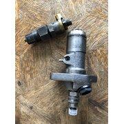 Fuel pump and nozzle d1306