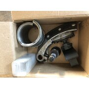 Clutch, Nozzle, Connecting rod bearing
