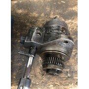 Lubricator, oil apparatus Glow head