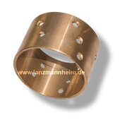 Büchse (Bronze) zu 37410 innen und außen